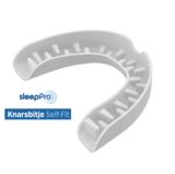 Knarsbitje Self-Fit SleepPro
