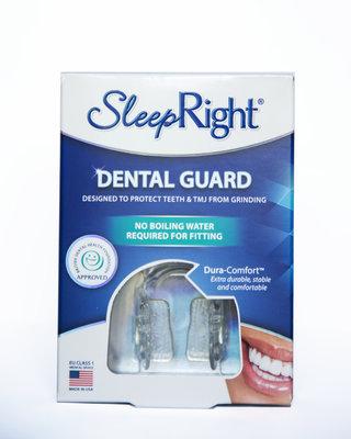 Sleepright Dura-Comfort