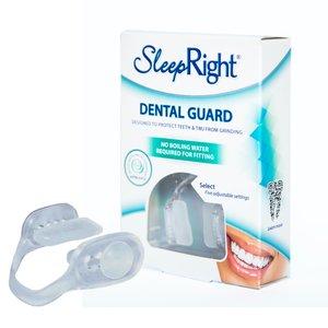 Knasrbitje SleepRight Select-Comfort