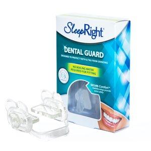 SleepRight Secure-Comfort Knarsbitje